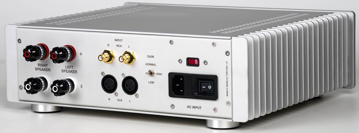 6moons audioreviews: Trafomatic Audio Belus
